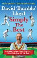 Simply the Best by David Lloyd - Signed Edition