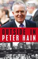 Outside In by Peter Hain - Signed Edition