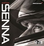Senna By Maurice Hamilton - Signed Edition