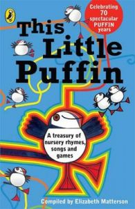 This Little Puffin... by Elizabeth M. Matterson