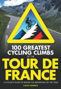100 Greatest Cycling Climbs of the Tour