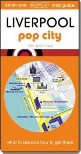Liverpool Pop City 2019: Map Guide of What to See and How to Get There