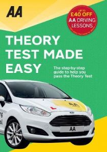 Theory Test Made Easy: AA Driving Test by AA Publishing