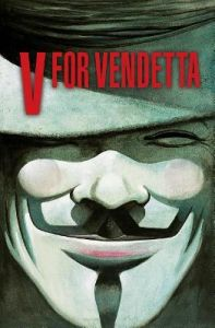 V for Vendetta 30th Anniversary: Deluxe Edition by Alan Moore (Hardback)