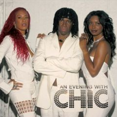 Chic - An Evening With Chic - Vinyl Record