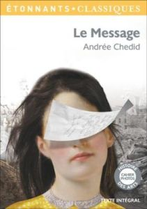 Le message by Andree Chedid