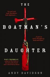 The Boatman's Daughter by Andy Davidson