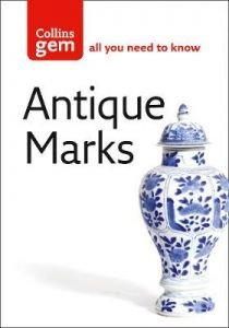 Antique Marks (Collins Gem) by Anna Selby
