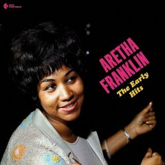 Aretha Franklin - The Early Hits - Vinyl Record