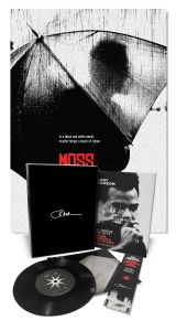 Up Above the City, Down Beneath the Stars by Barry Adamson - Signed Limited Deluxe Boxset Edition