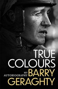 True Colours by Barry Geraghty - Signed Edition