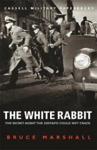 The White Rabbit by Bruce Marshall