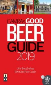 CAMRA's Good Beer Guide 2019 by CAMRA