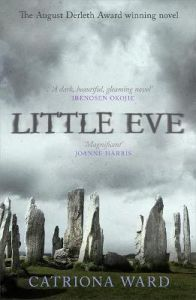 Little Eve by Catriona Ward