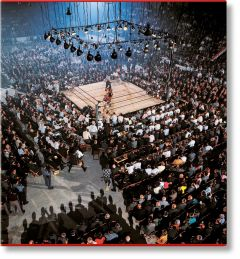 Leifer: Boxing - 60 Years of Fights & Fighters by Neil Leifer & Gay Talese