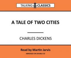 A Tale of Two Cities by Charles Dickens (Audiobook)