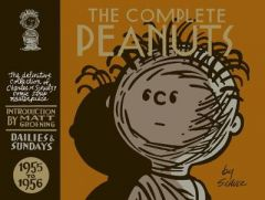 The Complete Peanuts 1955-1956: Volume 3 by Charles M. Schulz (Hardback)