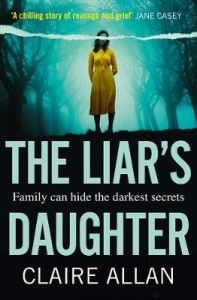 The Liar's Daughter by Claire Allan
