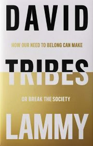 Tribes by David Lammy	 - Signed Edition