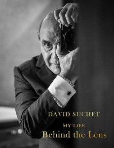 Behind the Lens by David Suchet - Signed Edition
