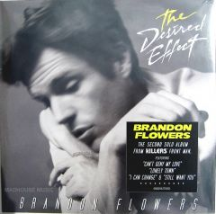 Brandon Flowers - The Desired Effect - Vinyl Record
