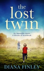 The Lost Twin by Diana Finley