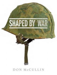 Shaped By War by Don McCullin (Hardback)
