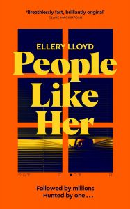 People Like Her by Ellery Lloyd - Signed Edition