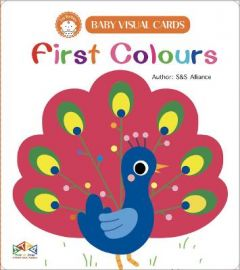 First Colours