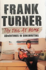 Try This At Home by Frank Turner - Signed Edition