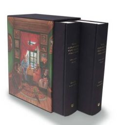 The Complete Far Side by Gary Larson (Hardback)