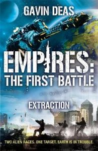 Empires: The First Battle by Gavin Deas