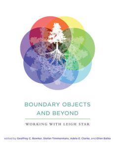 Boundary Objects and Beyond: Working with Leigh Star by Geoffrey C. Bowker (Professor and Director, VID Laboratory, University of California, Irvine)