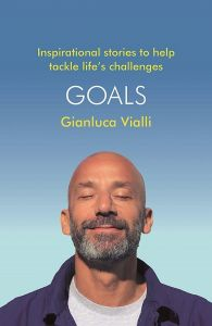 Goals by Gianluca Vialli - Signed Edition