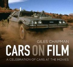 Cars on Film by Giles Chapman
