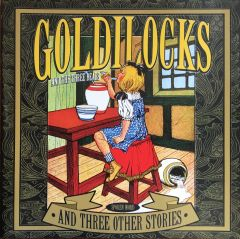 Goldilocks And Three Other Stories (Audiobook)