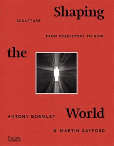 Shaping the World by Antony Gormley & Martin Gayford - Signed Edition
