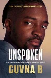 Unspoken by Guvna B - Signed Edition