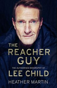 The Reacher Guy by Heather Martin