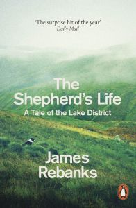 The Shepherd's Life by James Rebanks - Signed Paperback Edition