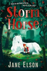 Storm Horse by Jane Elson