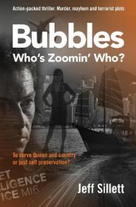 Bubbles: Who's Zoomin Who? by Jeff Sillett