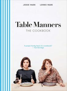 Table Manners by Jessie Ware & Lennie Ware  - Signed Edition