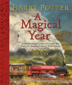 Harry Potter – A Magical Year - Illustrated by Jim Kay - Signed Edition