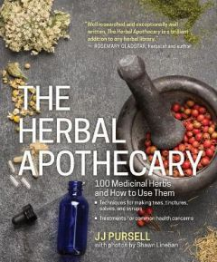 Herbal Apothecary by J. J. Pursell