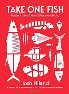 Take One Fish by Josh Niland - Signed Edition
