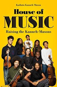 House of Music by Kadiatu Kanneh-Mason - Signed Edition