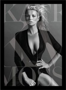 Kate Moss by Kate Moss - Signed Edition
