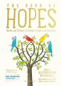 The Book of Hopes - Edited by Katherine Rundell - Signed Art Print