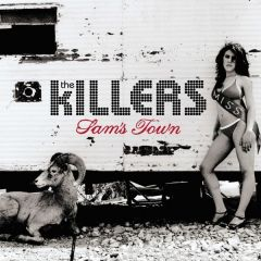 The Killers - Sam's Town - Vinyl Record